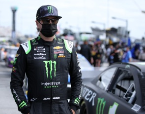 Kurt Busch admits his Ganassi team is 'not getting the job done'