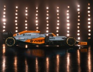 Gulf open to bigger McLaren deal after special livery