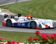 Five winners crowned on final day of HSR Barber Historics
