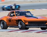 Photos: SVRA's Trans Am Speedfest