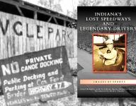 New book: Indiana's Lost Speedways