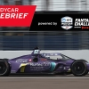 VIDEO: RACER's INDYCAR Debrief featuring Romain Grosjean