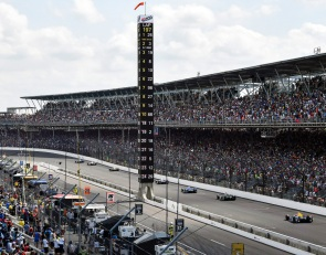 35-car Indy 500 entry announced