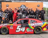 Kyle Busch conquers COTA for 98th Xfinity Series victory