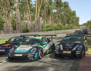 Porsche extends eSports SuperCup for third season