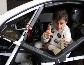 New Zanardi documentary coming to Amazon Prime