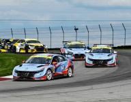 Hyundai Elantra quick to win with BHA