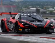 Mercedes, Lamborghini, BMW wins in abbreviated Race 1 for GT World Challenge America