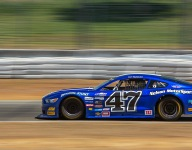 Rydquist continues Trans Am winning streak at Thunderhill