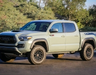 2021 Toyota Tacoma TRD Pro: A weekend warrior's delight