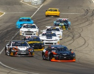Trans Am West Coast Championship heads for Thunderhill