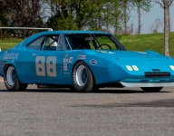Preview: Mecum May 14-22 Indianapolis sale