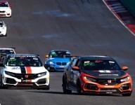 Boehm, Honda earn TC Race 2 win at COTA