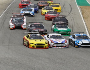 Matos takes Trans Am TA2 win in Monterey