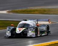 Jarrett Andretti, Askew teaming up for WeatherTech LMP3