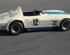 Corvette racing legends coming to Philadelphia Concours