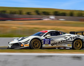 MacNeil and Musial triumphant at Sonoma