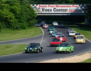 VRG Jefferson 500 set for May 13-16