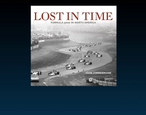 New book by RACER's founding editor captures F5000 history