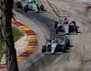 F4 US, FR Americas set for Road America tripleheader