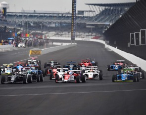 Porto wins at Indianapolis in 400th USF2000 race