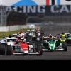 Rasmussen bests Eves for Indy Pro 2000 Race 1 win at Indy