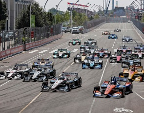 IndyCar set with 16-race championship, won't replace cancelled Toronto race
