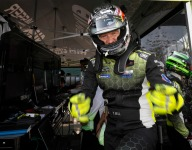 Townsend Bell to race Lexus at Detroit after positive COVID test for Veach