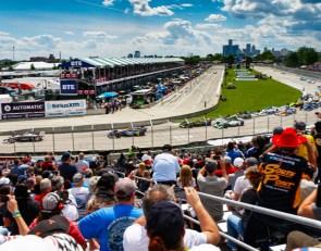 Racing on TV, June 11-13