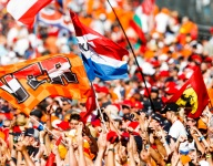 F1 to permit capacity crowds in both Austria and UK