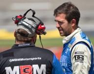 NASCAR podcast: Tommy Joe Martins
