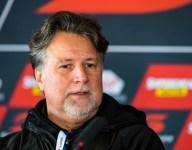 Michael Andretti closing in on LMDh decision