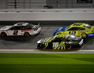 Kaulig purchases two Cup 2022 charters; Haley to race full-time