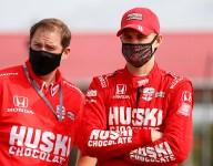 Ericsson's win gives engineer Goldberg long-awaited return to IndyCar victory lane