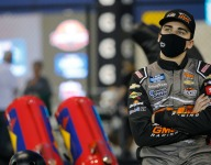 NASCAR podcast: Sam Mayer