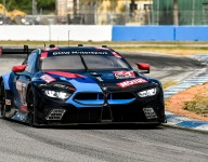 BMW busy with GTD Pro and LMDh planning
