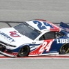 Byron heads Nashville Cup practice as Hendrick storm rages on