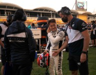 Red Bull moves Tsunoda to Italy to try and improve form