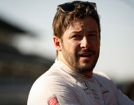 Marco Andretti confirmed for LMP3 run at Watkins Glen