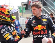 Perez showed 'how it should be done' to win titles - Verstappen