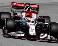 Alfa Romeo to give Kubica and Ilott outings in Austria