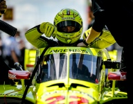 Penske, Pagenaud negotiations ongoing about 2022 and beyond