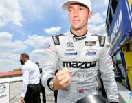 Tincknell, Mazda hoping to rekindle winning magic at The Glen