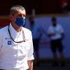 Russell's P12 should give Haas belief - Steiner