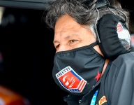 Andretti Autosport driver shake-up likely ahead of 2022