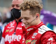 Ferrucci continuing IndyCar run with RLL at Detroit doubleheader