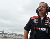Penske crew chief Gordon to retire at season's end