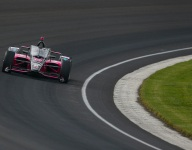 MSR sticking with six races for Castroneves