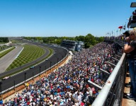 F1 is ready to dodge Indy's clash so its drivers can compete