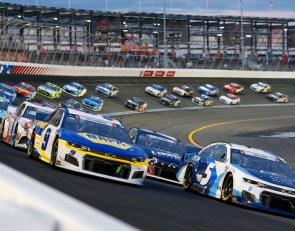 Line-ups set for NASCAR All-Star Race